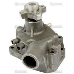 John Deere Water Pump Industrial 300 300B 301 301B 302 302B 310 400