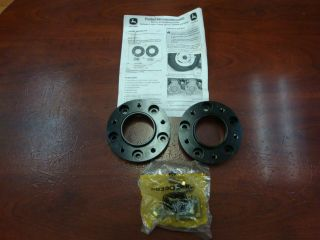 John Deere Wheel Spacer Kit for 415 425 445 455