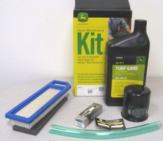 John Deere Home Maintenance Kit LG252 JX75