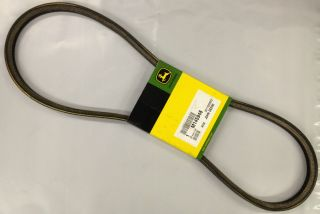 John Deere Snow Blower Auger Belt M145948 1332DDE s N Above 210001 Free SHIP