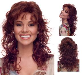 Passion 214 by Jon Renau Wigs 8H14 Mousse Synthetic Wig