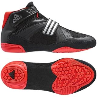 Youth Kids Wrestling Shoes Adidas Extero II New