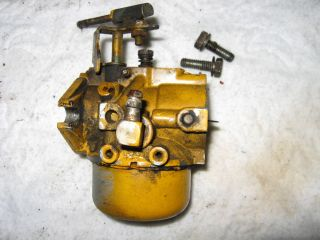 Cub Cadet Kohler 30 Carburetor Model K301 12hp