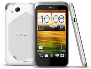 New Unlocked HTC Desire VC T328D GMS CDMA Dual SIM Cell Phone White