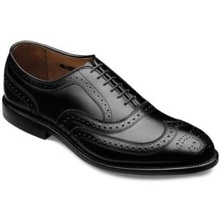 Allen Edmonds Mens McAllister Shoe
