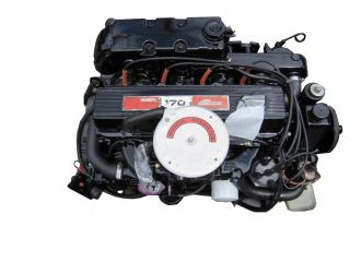 Mercruiser 170HP 3 7L 470 Alpha Marine Boat Engine