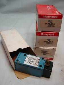 Honeywell LSM7N Micro Switch Limit Switch