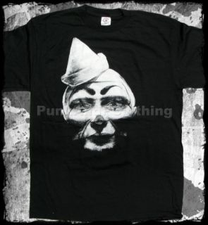 Mr Bungle Clown Face Mike Patton Official T Shirt