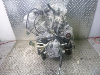 09 Can Am Spyder GS SA Engine Motor GUARANTEED Semi Automatic