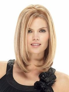 NICOLE Human Hair Lace Front Wig by Jon Renau #705, #705A   CHOOSE
