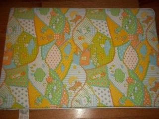 foam baby play mat