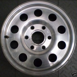 CHEVY 1500 TRUCK 16 FACTORY WHEEL RIM SINGLE A SPARE