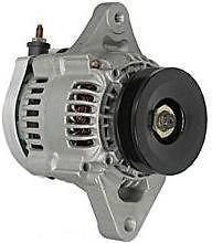 ALTERNATOR JOHN DEERE LAWN MOWER 3215B 3225B 3225C X595