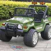 New Raptor Wrangler Kids Ride On Battery Powered Car