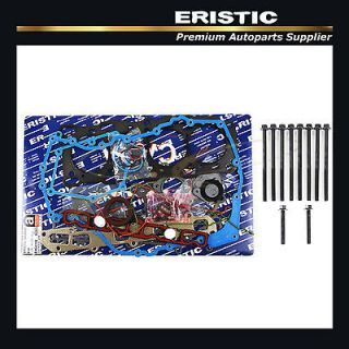 GM 2.4 L DOHC HEAD GASKET SET W/ HEAD BOLTS VIN CODE T