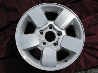 JEEP GRAND CHEROKEE 2001 2002 Alloy Wheel Rim Factory OEM 9035 17x7.5