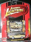 JOHNNY LIGHTNING   1974 FORD TORINO   CLASSIC GOLD   R36 LIMITED