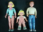 Fisher Price Loving Family Dollhouse Dream Family Figure Mom Dad Girl