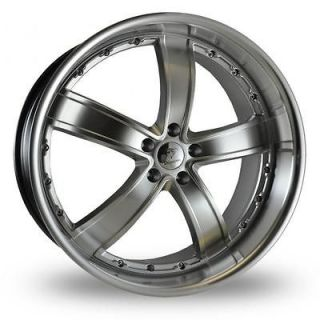 22 Diamond Magnet Alloy Wheels & Nankang Tyres   MERCEDES R CLASS