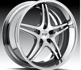 SPORTIVA 2 PIECE PORSCHE G37S GTR 350Z MERCEDES AMG RIMS WHEELS NEW