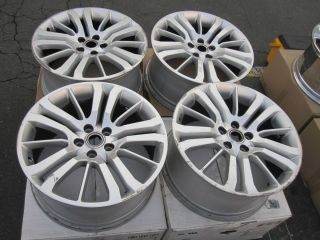 Range Rover Sport 20 Wheels Rims 2009 2012 72208
