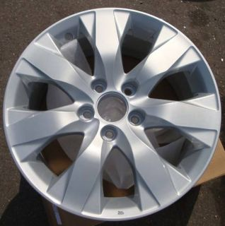 17 2008 09 Honda Accord Alloy Wheel Rim