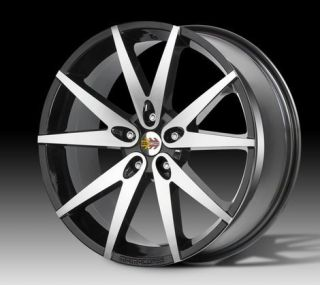 NEW MOMO WHEELS RIMS 19X8 V 10 AUDI Q5 MERCEDES VW GTI JETTA CC PASSAT