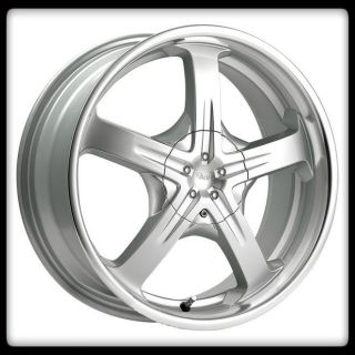 774MS Reliant 5x100 5x4 5 Mustang Accord Neon Camry Wheels Rims