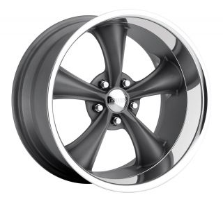 CPP Boss 338 wheels rims, 20x8.5+20x10, fits CHEVY GMC C10 C1500
