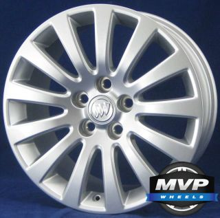 Factory OE 18 18 2011 Buick Regal Wheels Rims Set 4 4100