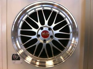 BMW BBs 20 Wheels New Rims Porsche