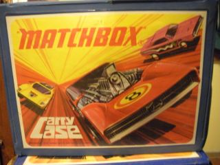 48 Vintage Lesney Matchbox, Red Line Hot Wheels, cars trucks in 1971