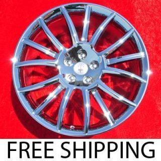 New 20 Maserati Gran Turismo Chrome Factory Wheels Rims NH1327