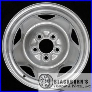 88 89 90 Dodge Dakota 15 Styled Steel Wheel Refinished Factory Rim