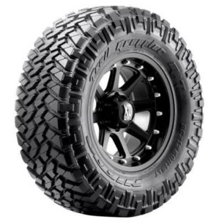 XD Addict Wheels w 295 70 18 Nitto Tires Chevy Ford