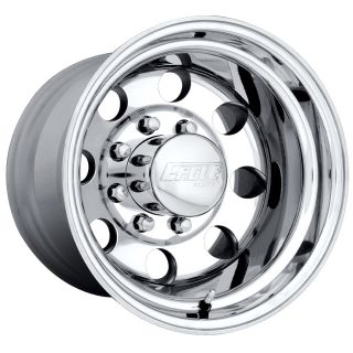 CPP Eagle 0589 wheels rims 16x10 fits CHEVY GMC SILVERADO 2500 2500HD