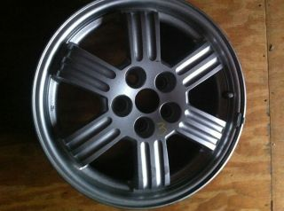 05 Mitsubishi Eclipse Alloy Rims Wheel Factory Rim 16 17 18