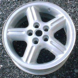 Land Rover Discovery Range Rover 18x8 Wheels Rims Set 72158