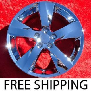 of 4 New Lexus IS 250C 350C 18 OEM Chrome Wheels Rims EXCHANGE 74241