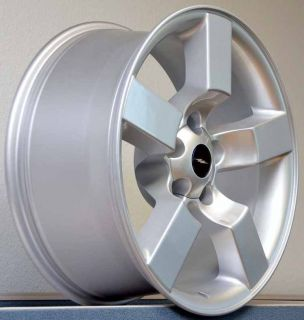 Tires Wheels Rims Package Silver Finish Set 97 04 F150