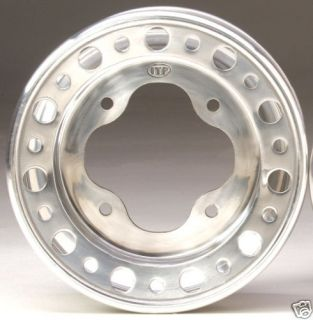 New ITP Baja Rear Rims Wheels Honda 10x8 4 110 3 5