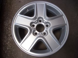 Chevrolet Malibu 04 05 Rim Wheel Factory Alloy Used 15