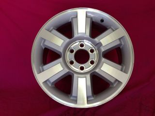 Ford Expedition F150 FX4 Lariat Stock Factory 20 Wheel Rim