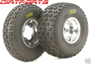 ITP Holeshot XC Front ATV Tire Kit 2 22x7x10