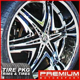 30 inch Rims Diablo Elite Wheels Yukon GMC Ford Yukon Rims Wheels