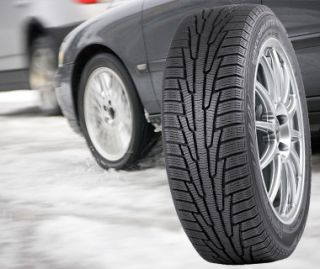 245 45 17 Nokian Hakkapeliitta R Snow Winter Tires Set of 4 245 45R17