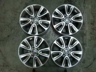Four 16x6 5 Kia Soul Wheels Rims