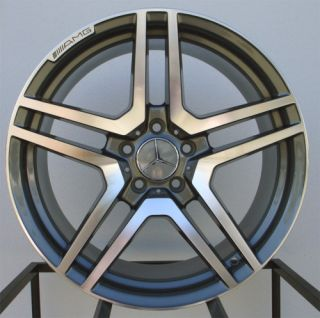 18 AMG Wheels Rims Fit Mercedes C230 C240 C280 C300