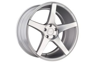 19 Avant Garde M550 Silver Wheels Rims Fit Mercedes E W210 W211 W212