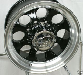 16 inch ion 171 Chevy Silverado 2500 3500 Wheels Rims